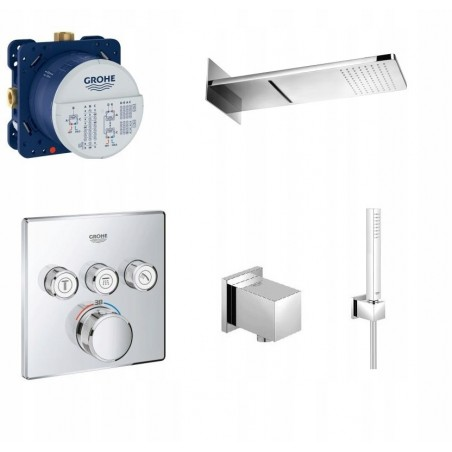 GROHE termostat SMART...