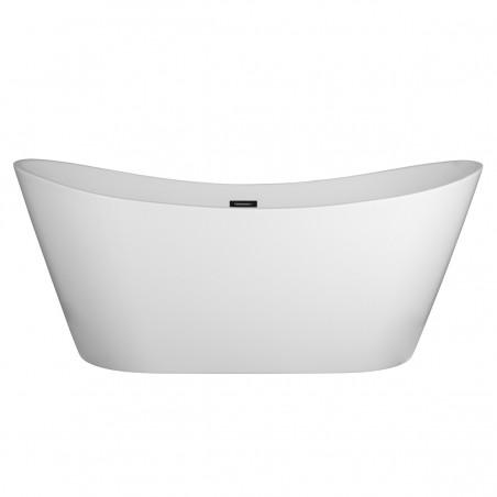 NAUTI frittstående badekar