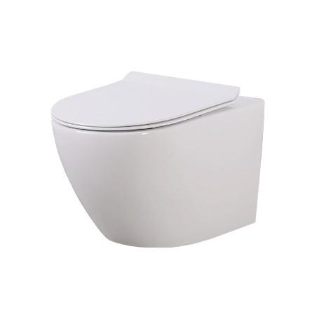 Toalett PRIMO GOLD...