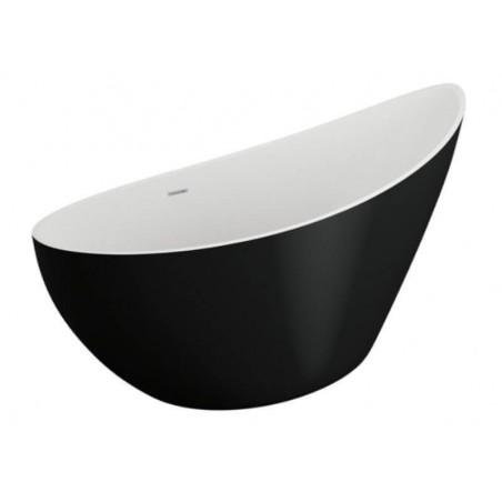 LUXZOE frittstående badekar...