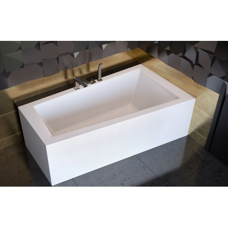 INTIMA badekar 150,160 cm