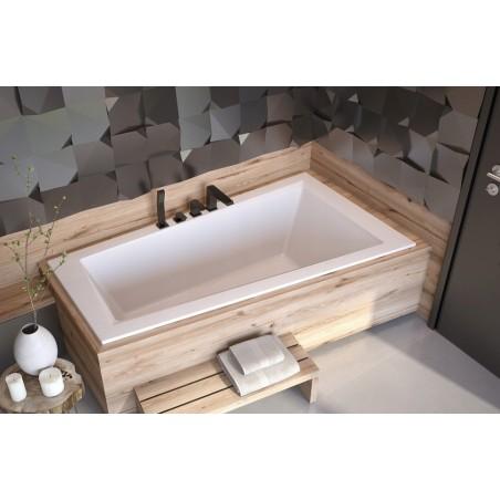 INTIMA SLIM badekar for...