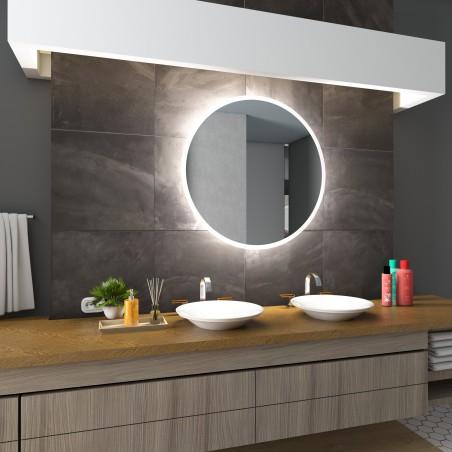 DELHI speil LED