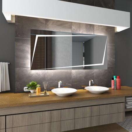 LUXBERLIN speil LED