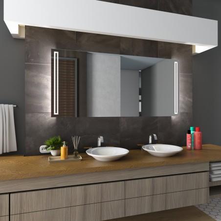 ROMA speil LED