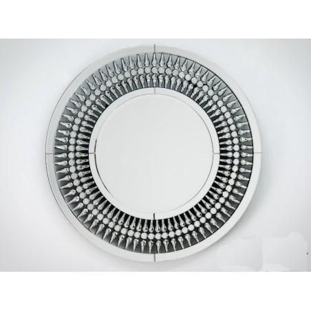 AZUR design speil , rund Ø80cm