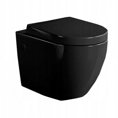 PRIMO toalett,svart