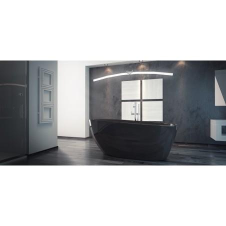 GOYA /svart badekar