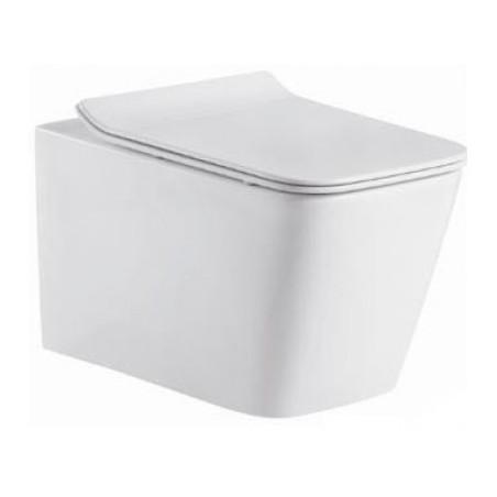 CONO veggh.toalett (35 x...