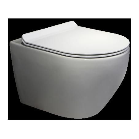 RIMLESS CULMO veggh.toalett