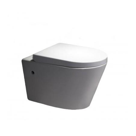ARBO TD vengghengt toalett