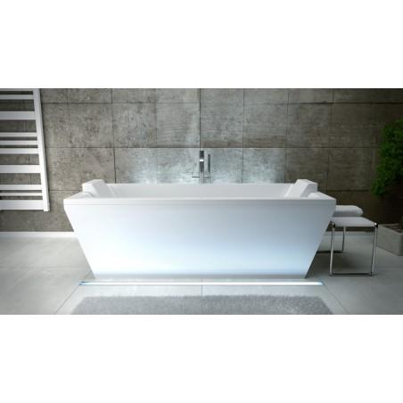 VERA frittstående badekar